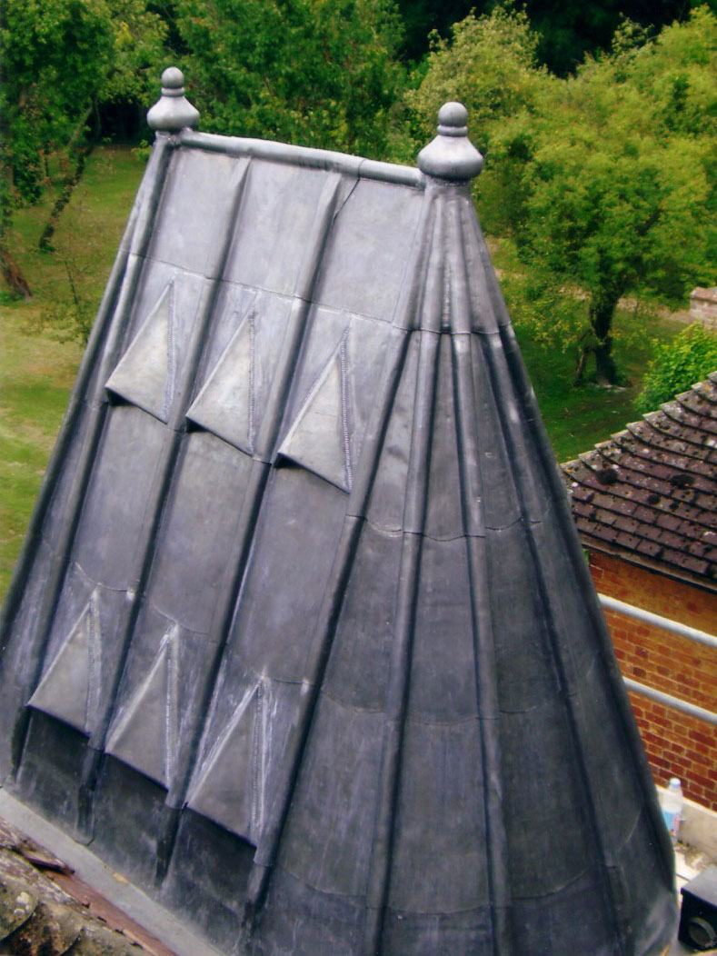 Roofing Leadwork Specialists Bayes Roofing Suffolk