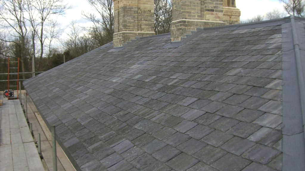 Bayes Roofing Lead Work And Slate Roofing Examples