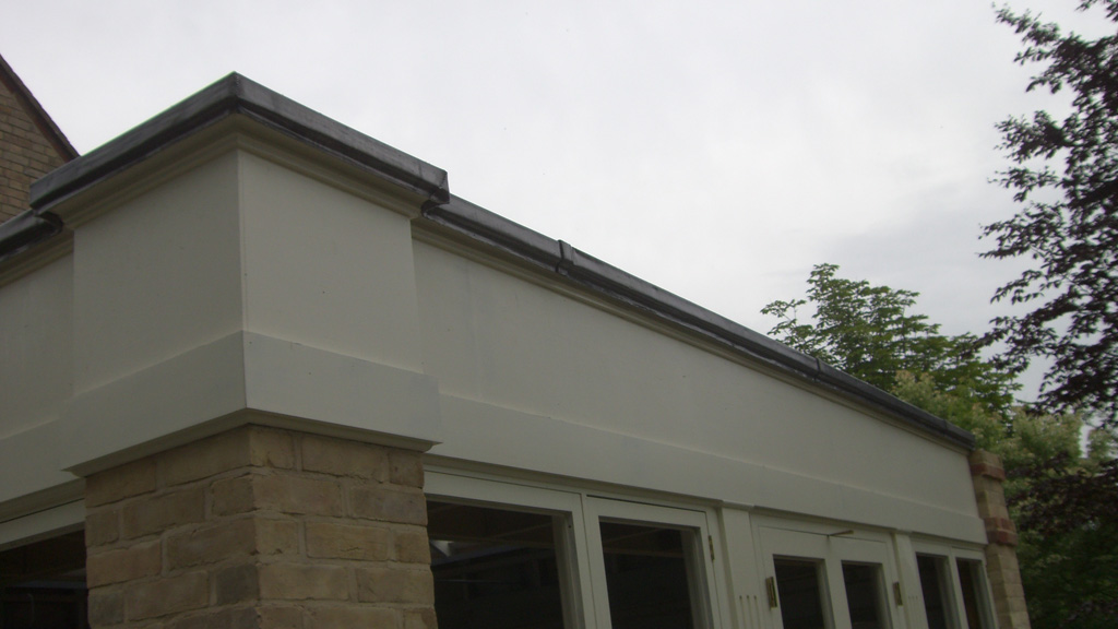 Lead Roofing Projects From Small To Large
