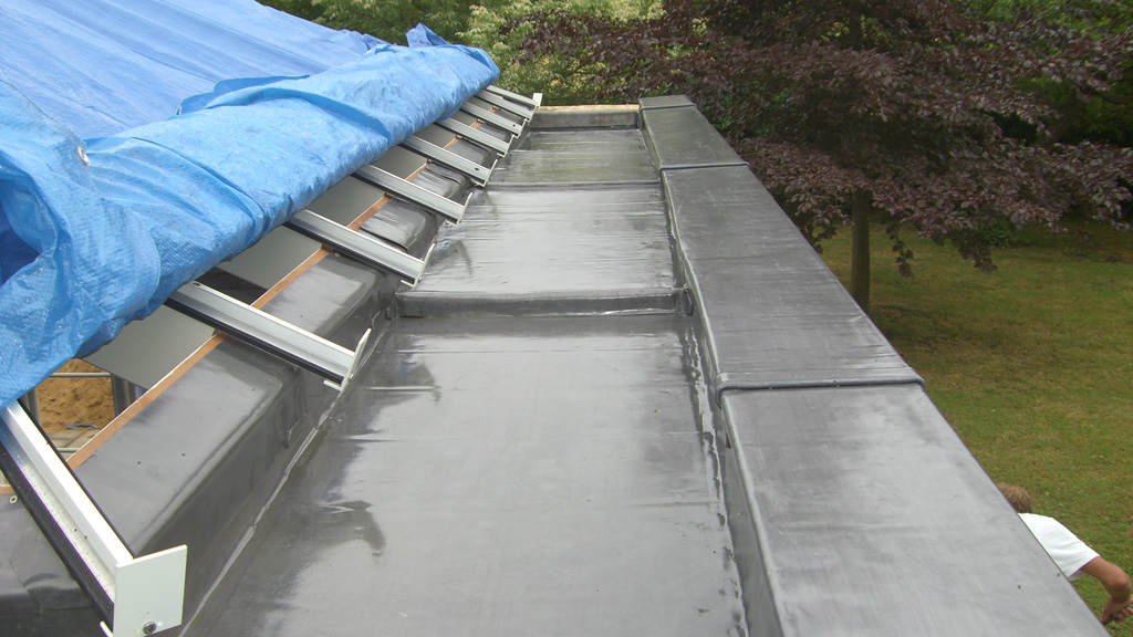 Lead roofing projects - From small to large