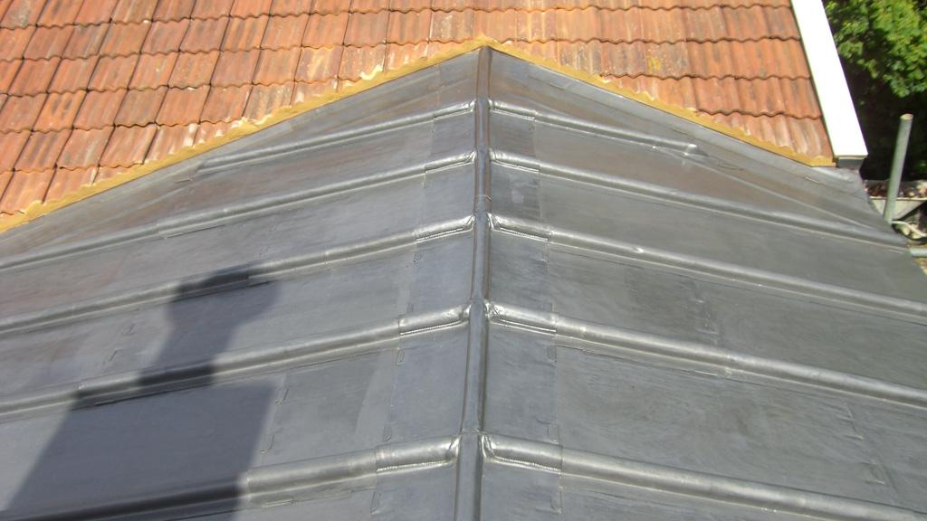 Lead Roof Amp Lead Roof